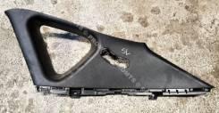 Обшивка стойки задней правой Hyundai Solaris (RB) хетчбэк