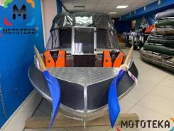 Лодка Тактика-430 DC ! Мототека !