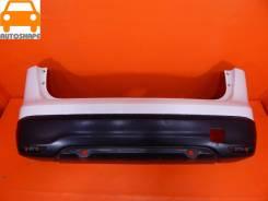 Бампер Nissan Qashqai 2013-2017 [85022BP70H], задний