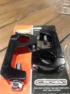 Комплект крепежа для 22мм руля Cycra U-Clamps Standart