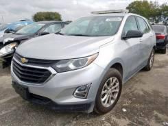 Двигатель(ДВС) в сборе (столбик) без навесного 1.4б (б/у) Chevrolet Equinox 2018-