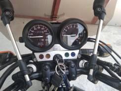 Honda CB 750, 2001