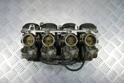 Карбюратор Kawasaki ZZR1100-2