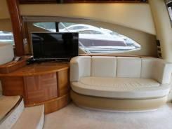 Производство мебели для катеров из массива и шпона