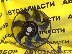Вентилятор радиатора Состояние нового Chevrolet Captiva C140 diesel