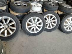 Оригинальные литые диски Lexus LS 5x120 R18