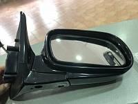 Зеркало наружное правое механика Daewoo Nexia 96-08