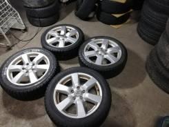 =ID1.47= Диски Nissan R17 5x114 6.5JJ ET45 из Японии