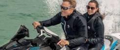 Продам Гидроцикл Sea-Doo GTX LTD 300 Liquid Metal MY 2020