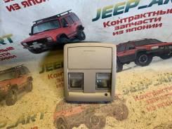 Потолочная консоль Jeep Grand Cherokee WH/WK