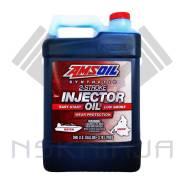 Масло моторное синтетическое 2т Amsoil (3,780л) Injector Oil (TC-W3)