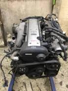 Двигатель 1jz-gte vvti в разбор jzx100 jzz30
