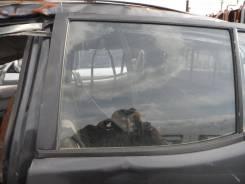 Стекло заднее левое Mitsubishi L200 2006-2016