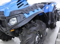 Расширители крыла для квадроцикла Polaris Sportsman 850 HIGH Lifter