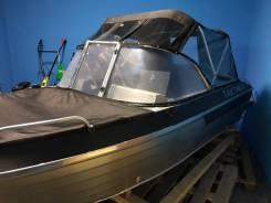 Лодка Тактика-430 DCM + Mercury (Меркури) 40 ML TMC
