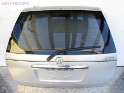 Крышка Багажника Acura MDX I (YD1) 2000 - 2006 (Джип)