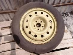 Запасное колесо R17 Toyota Harrier 30/Lexus RX300/Kluger