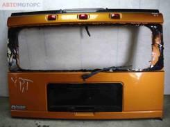 Крышка Багажника Hummer H2 2005 - 2009 (Джип)