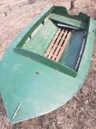 Продам лодку в хорошем состоянии для своих лет