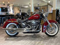 Harley-Davidson Softail Deluxe, 2020
