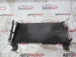 Nissan primera p12 радиатор кондиционера