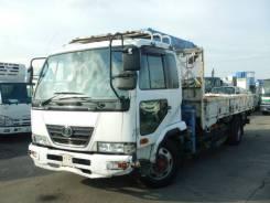 Nissan Diesel Condor