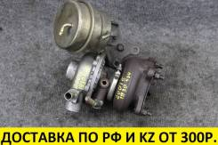 Контрактная турбина, правая Subaru EJ206/EJ208. VF27. Оригинал