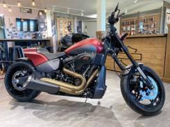 Harley-Davidson Softail, 2019