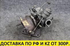 Контрактная турбина, левая Subaru EJ208. VF26. Оригинал