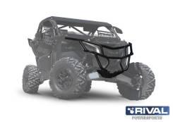 Бампер передний CAN AM Maverick X3