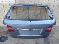 Крышка Багажника Mercedes B-Klasse (W245) 2005 - 2011 (Х/б)