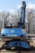 Fuchs MHL 350, 2005