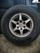 Комплект колёс 265/70-16