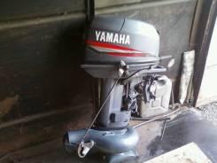 Yamaha 25 водомет