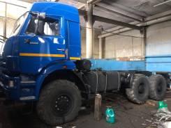 Капитальный ремонт автомобиля КамАЗ