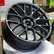 "Extreme Wheel XW006 19"" 5x120 MDG"