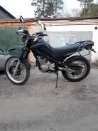 Yamaha XT 250, 2007