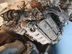 Двигатель Honda FIT GE8