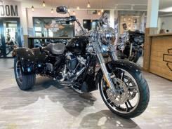 Harley-Davidson Freewheeler FLRT, 2020