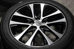 Диски оригинальные Toyota R18 5*114.3 7J ET51