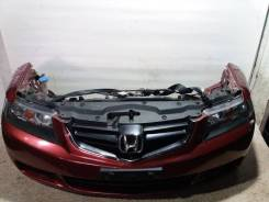 Бампер Honda Accord CM3 K24A