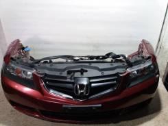 Усилитель бампера Honda Accord CM3 K24A