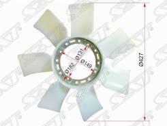 Крыльчатка вентилятора Toyota MARK II / Chaser / Cresta 1 / 2JZ-GE