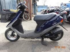 Honda Dio AF27 рассрочка кредид, 1998