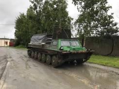 ГАЗ 71, 1986