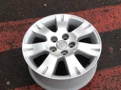 Японские литые диски R16 5x114.3 Toyota