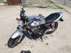 Honda CB 400SF VTEC-2, 2003