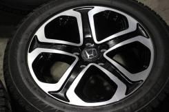 Диски оригинальные Honda R17 5*114.3 7J ET55