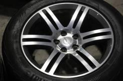 Оригинальный диски Chrysler 300C 2013-2015 R18 5*115 8J ET24