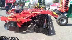 Дисковые бороны легкие БДМ-В «Барсук» на стойках с эластомерами